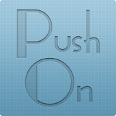 PushOn - Icon Pack