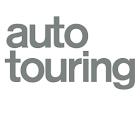auto touring icon