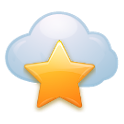 ownCloud Bookmarks icon