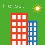 Flatout HD Multilauncher Theme v3.0