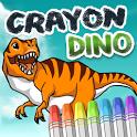 CrayonCrayon, Dino icon