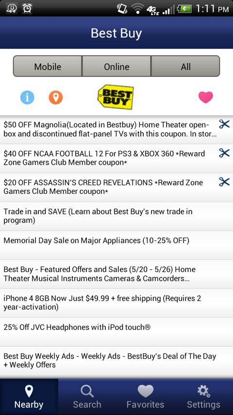 dealspl.us Coupons - screenshot