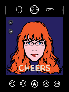 imadeface artoons - screenshot thumbnail