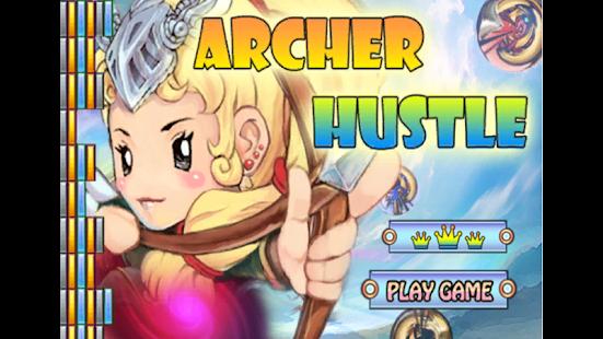 ArcherHustle