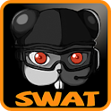 S.W.A.T. Mouse icon