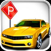 Parking 3D - Car Parking
