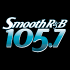 Smooth R&B 105.7 - KRNB icon