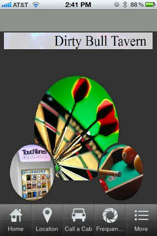 Dirty Bull Tavern - screenshot