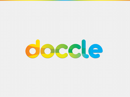 Doccle- screenshot thumbnail