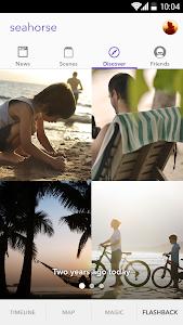 Seahorse - Family Photos v1.0.3
