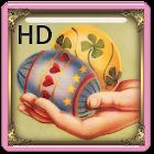 Easter Vintage HD LWP icon