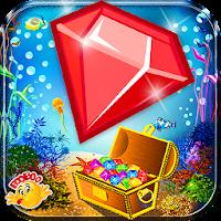 Underwater Jewels Mania 1.5