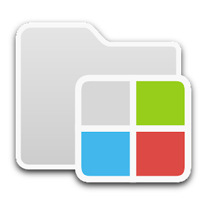 tetra filer - ファイルマネージャー