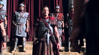 Season 2 - Spartacus - Wrath of the Gods