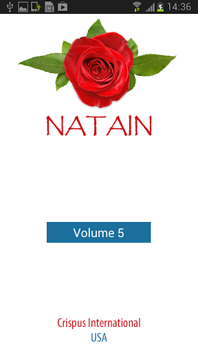 Natain Volume 5