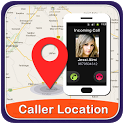Caller Location icon