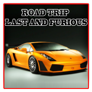 Road Trip Last and Furious for PC and MAC