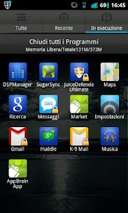 Go Tiwiz Theme Launcher Ex- screenshot thumbnail