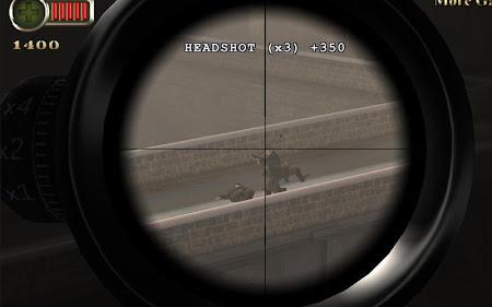 Duty calls elite sniper WW2 1.0 screenshot 42182