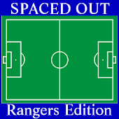 Spaced Out (Rangers FREE)