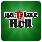 Yahtzee Roll the Dice Game