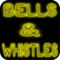 Bells and Whistles Ringtones icon