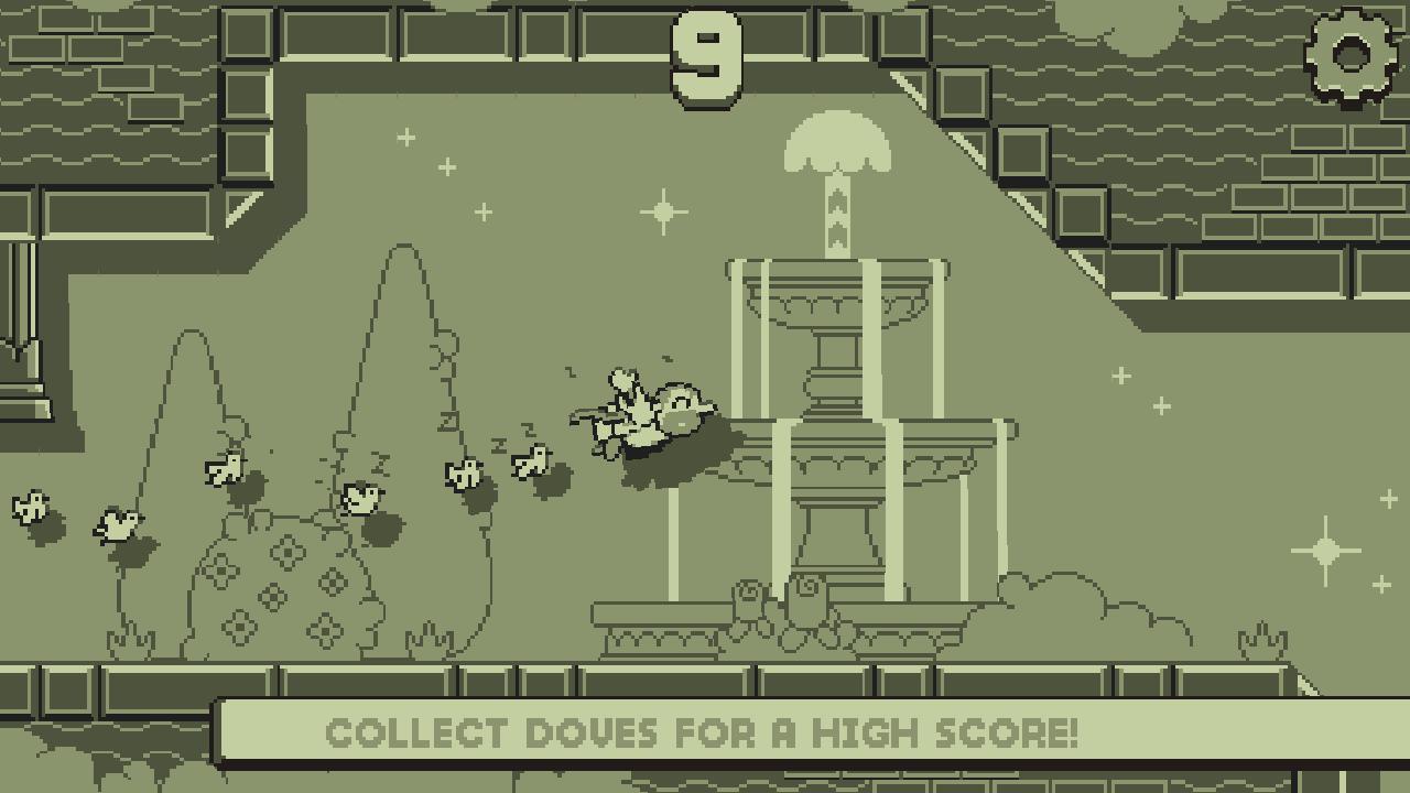 Endless Doves - screenshot