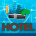 飯店APP應用 icon
