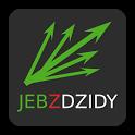 Jeb z dzidy - unofficial icon