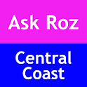Ask Roz Central Coast icon