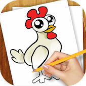 Learn to Draw Hay Day