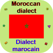 Learn morrocan dialect:daRija