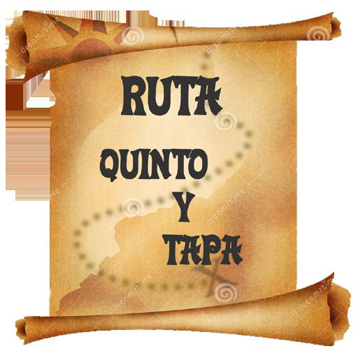 RUTA QUINTO Y TAPA VALENCIA