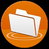 Yahoo!ファイルマネージャー:無料でファイル整理