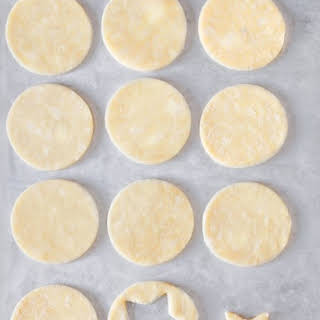 Basic Pastry Dough.
