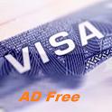 VISA BULLETIN STATUS (Ad Free) icon