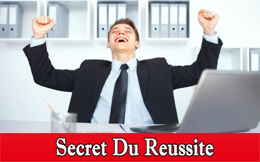 Secret Du Reussite