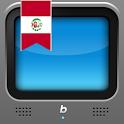 Peru TV icon