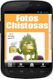 Fotos Chistosas - screenshot thumbnail