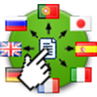 One Click Translate 4 Langs. 1.11