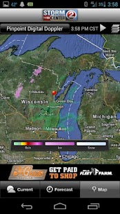 WBAY StormCenter 2 On the Go - screenshot thumbnail