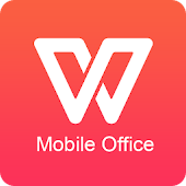 App WPS: #1 FREE Mobile Office App apk for kindle fire
