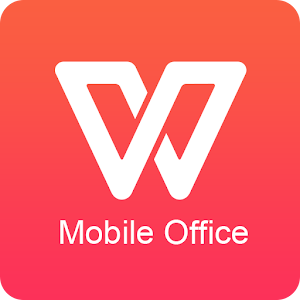 WPS Office: PPT, DOC, XLS, PDF