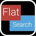 FlatSearch Zooper :: OffCorner icon