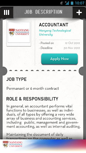 玩免費教育APP|下載NTU JobPass app不用錢|硬是要APP