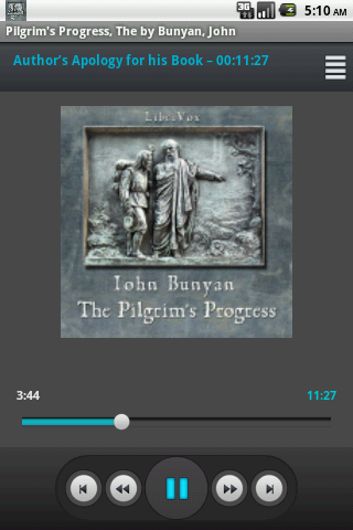 Pilgrim's Progress The Bunyan