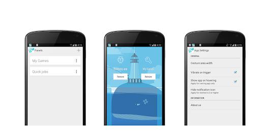 Quickr - Action Launcher Screenshot 15
