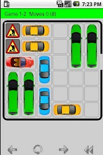 Blocked Traffic Pro - screenshot thumbnail