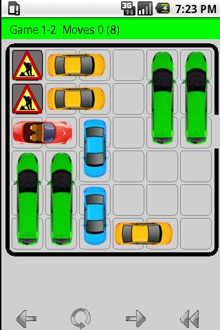 Blocked Traffic Pro - screenshot