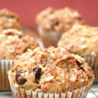 Banoffee Muffins.